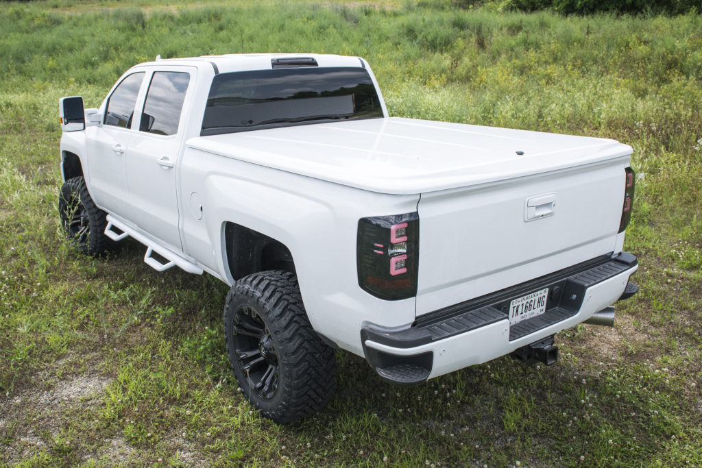 zone offroad 2011 18 chevy 2500hd 3 adventure series lift system